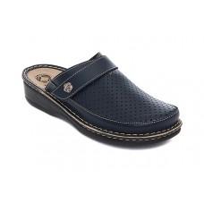 Модель 160166 Dimetra обувь медицинская темно-синяя