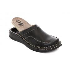 Модель 5012 Обувь для врачей анатомическая черная