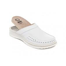 Модель 5012 Обувь для врачей анатомическая белая