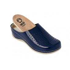 Модель 778 Lak обувь анатомическая для врачей синяя
